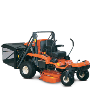 Kubota GZD15LD/HD Zero Turn
