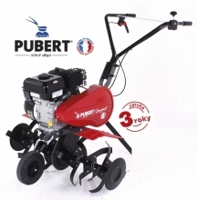 PUBERT COMPACT 40BC
